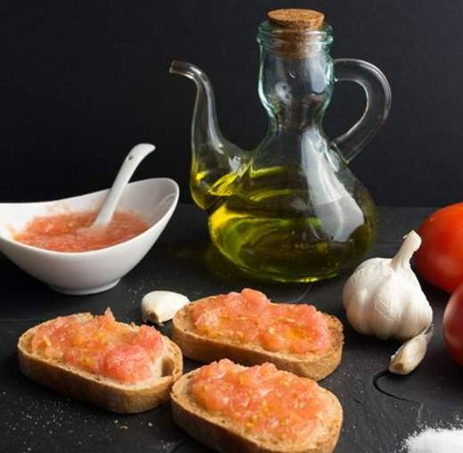 Pan-con-Tomate, услуги трансфера Carlusa